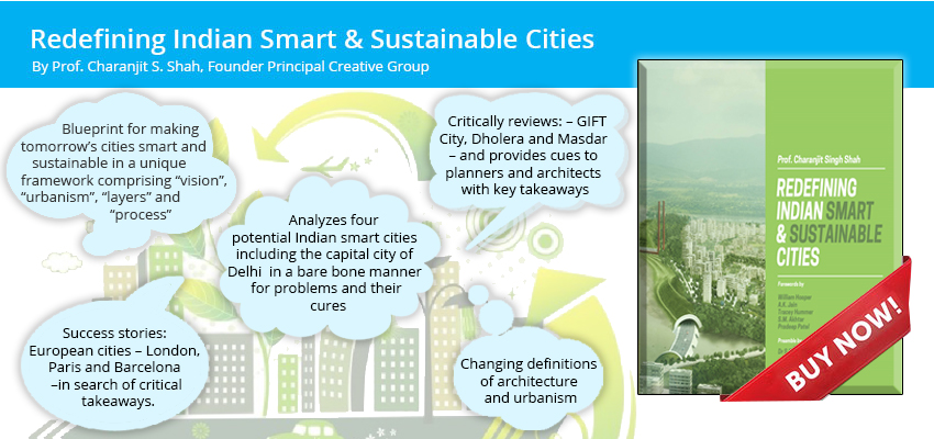 Redefining Indian Smart and Sustainable Cities