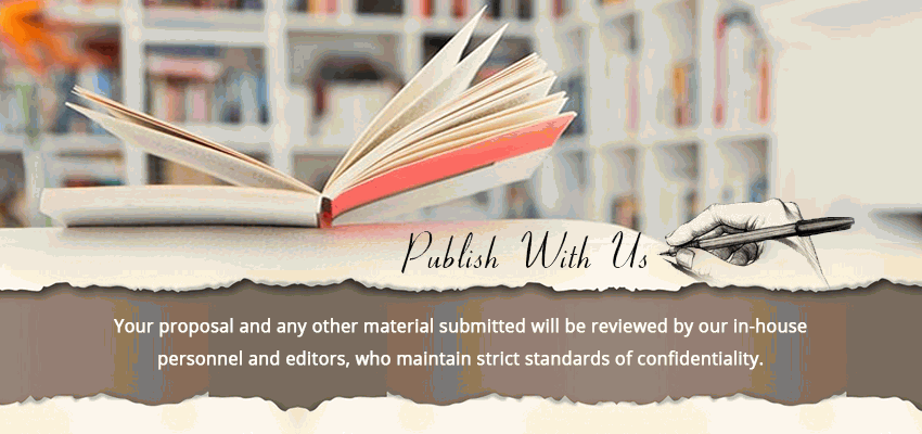 Publish with us | Get your book for higher education and professional/reference published with us