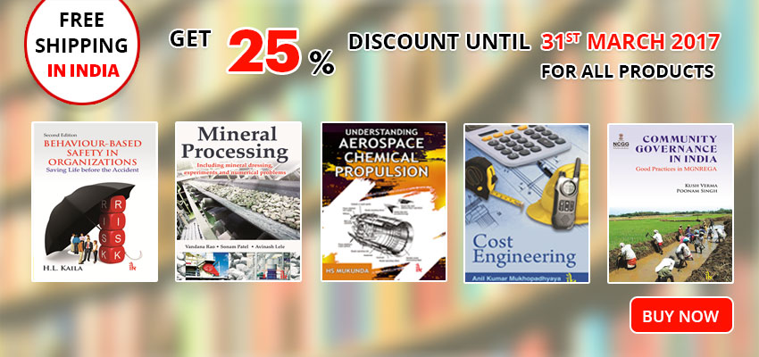 Discount Until 31st MARCH 2017