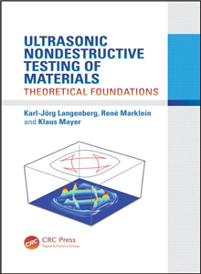 Ultrasonic Nondestructive Testing of Materials