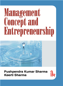 Management Concept and Entrepreneurship