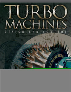 Turbo Machines Design and Control