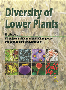 Diversity of Lower Plants