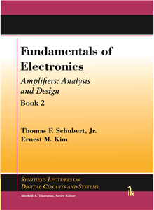Fundamentals of Electronics Book 2