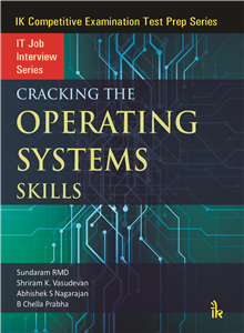 Cracking the Operating Systems Skills
