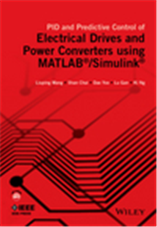 PID and Predictive Control of Electrical Drives and Power Converters using ...