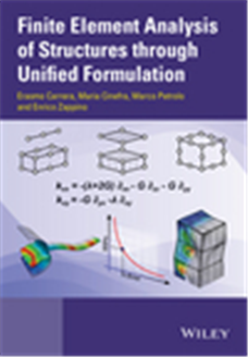 Finite Element Analysis of Structures through Unified Formulation