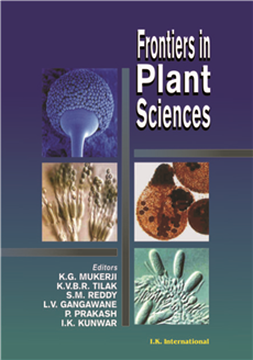 Frontiers in Plant Sciences