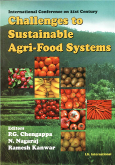 Challenges to Sustainable Agri-Food Systems