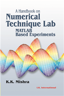 A Handbook on Numerical Technique Lab