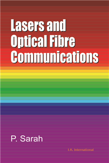 Lasers and Optical Fibre Communications