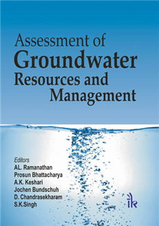 Assessment of Groundwater Resources and Management