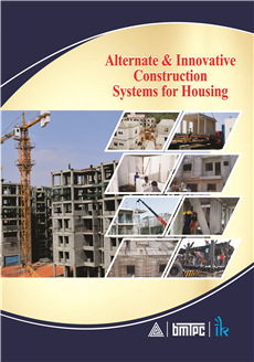 Alternate & Innovative Construction Systems for Housing
