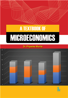 A Textbook of Microeconomics