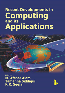 Recent Developments in Computing and its Applications