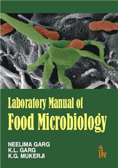 Laboratory Manual of Food Microbiology