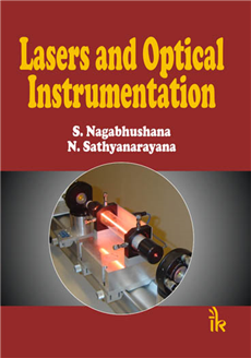 Lasers and Optical Instrumentation