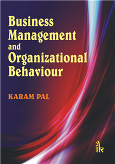 Business Management and Organizational Behaviour