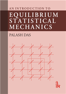An Introduction to Equilibrium Statistical Mechanics