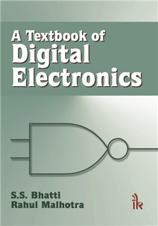 A Textbook of Digital Electronics