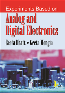 Experiments Based on Analog and Digital Electronics