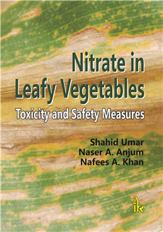 Nitrate in Leafy Vegetables