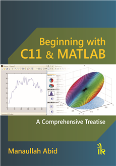 Beginning with C11& MATLAB