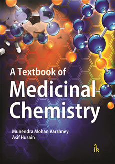 A Textbook of Medicinal Chemistry