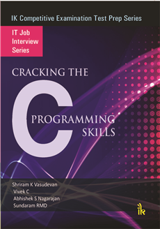 Cracking the C Programming Skills