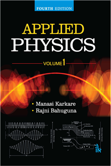 Applied Physics, Vol-1, Fourth Edition