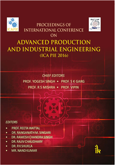 Proceedings of International Conference on
