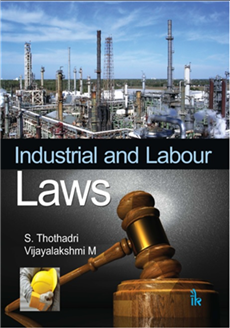 Industrial and Labour Laws