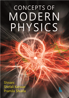Concept of Modern Physics
