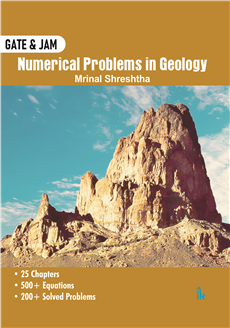 Numerical Problems in Geology(GATE & JAM)