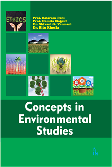 Concepts in Environmental Studies