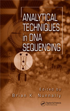 Analytical Techniques In DNA Sequencing, 1/e
