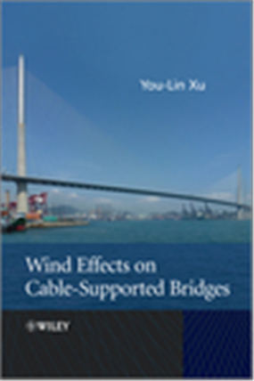 Wind Effects On Cable-Supported Bridges, 1/e