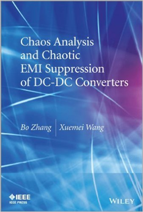Chaos Analysis and Chaotic EMI Suppression of DC-DC Converters, 1/e
