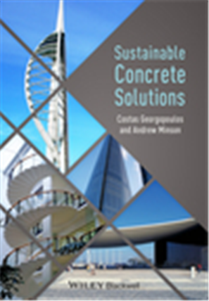Sustainable Concrete Solutions, 1/e