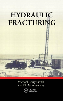 Hydraulic Fracturing, 1/e