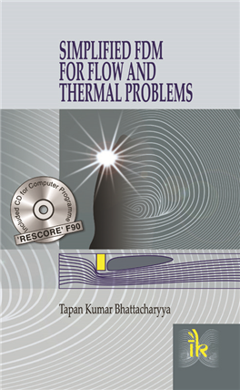 Simplified FDM for Flow and Thermal Problems, 1/e