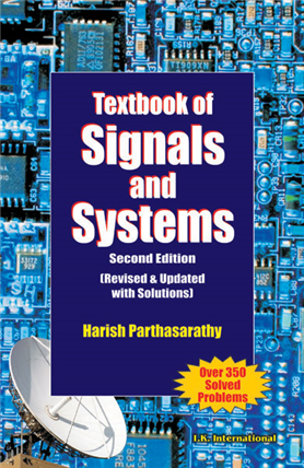 Textbook of Signals and Systems  (Revised and Updated with Solutions),, 2/e