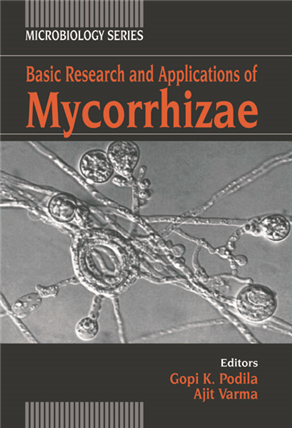 Basic Research and Applications of Mycorrhizae, 1/e