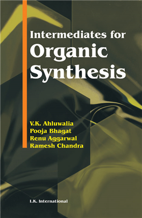 Intermediates for Organic Synthesis, 1/e