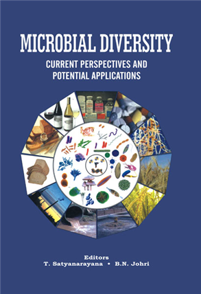 Microbial Diversity: Current Perspectives and Potential , 1/e
