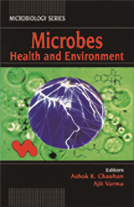Microbes: Health and Environment , 1/e