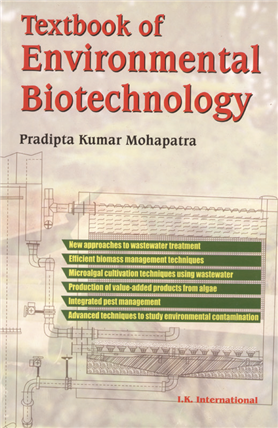 Textbook of Environmental Biotechnology, 1/e