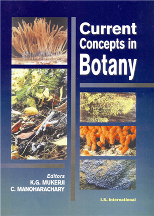 Current Concepts in Botany  , 1/e