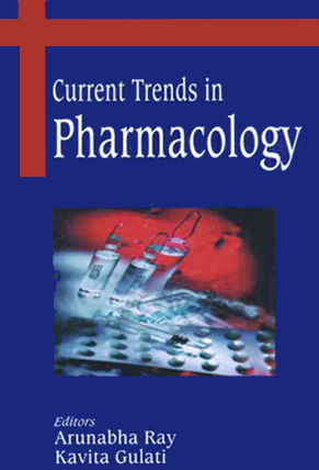 Current Trends in Pharmacology, 1/e