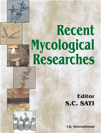 Recent Mycological Researches  , 1/e
